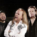 Masterplan: Roland Grapow explica cancelamento de show e regravações do Helloween