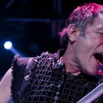 Iron Maiden: Escute a voz de Bruce Dickinson à capella em 5 músicas