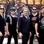 Angra comemora 20 anos de Holy Land em Porto Alegre