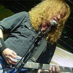 Megadeth põe casa abaixo em apresentação supreendente