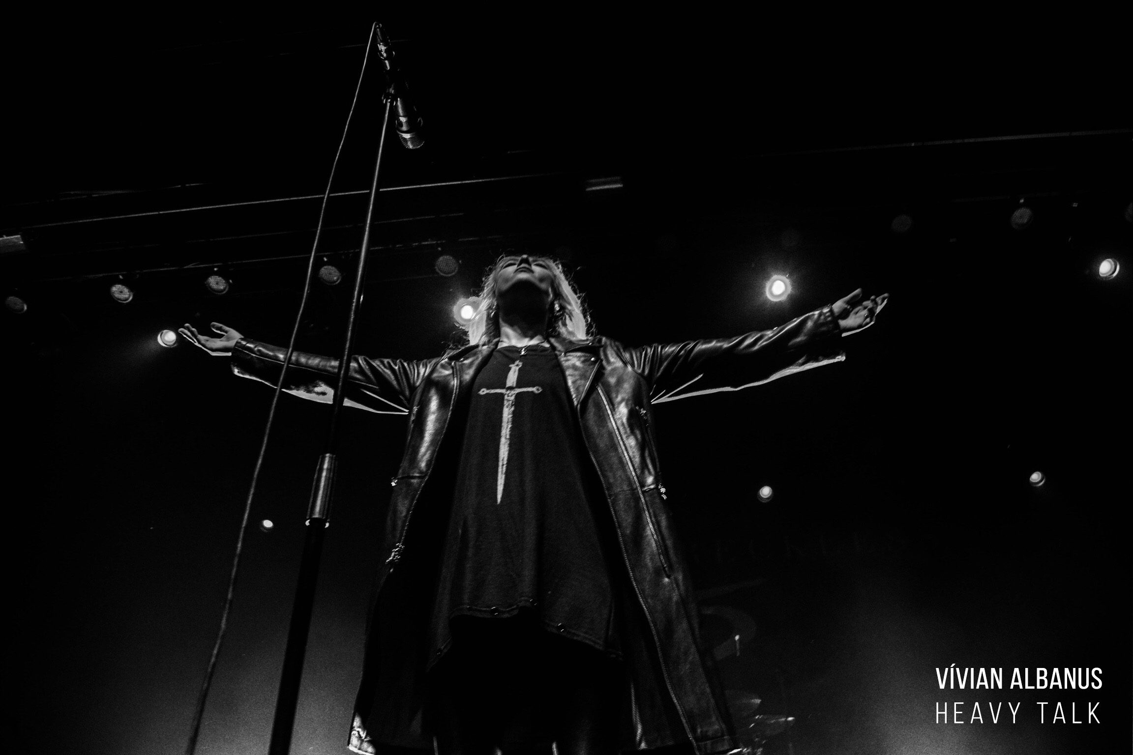 The Pretty Reckless - Rio de Janeiro - HEAVY TALK - Official Website - All Rights Reserved 2017