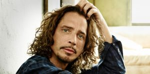 Chris Cornell, fundador do Soundgarden, faleceu aos 52 anos.
