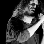 Chris Cornell: O Sol negro chegou