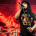 Anthrax deleita público de Porto Alegre após 5 anos