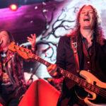 Entrevista com Helloween: Como Surgiu a Pumpkin United Tour?