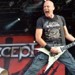 Accept: Em entrevista, Wolf fala sobre The Rise Of Chaos, próximos passos da banda e turnês de aniversário