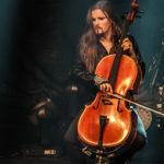 Apocalyptica delira público gaúcho com tributo ao Metallica