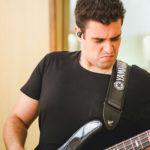 Bruno Ladislau e a trajetória até a banda de Andre Matos