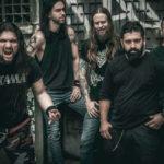 4 Integrantes do Hibria deixam a Banda, permanecendo apenas guitarrista Abel Camargo
