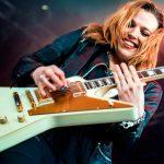 O Poder das Mina: Uma lista baseada em Mulheres fundamentais no Rock e Metal