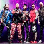 Five Finger Death Punch critica imprensa em nova música