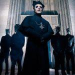 """Líder do Ghost fala sobre por que escreveu a música """"Rats"""""""
