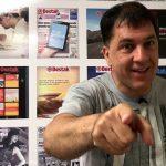 José Norberto Flesch: Entrevista com o guru dos shows no Twitter