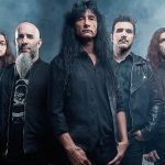 "Anthrax lança vídeo de ""Madhouse"" ao vivo do novo DVD"