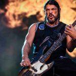 Metallica toca cover de Accept em show na Alemanha [veja o vídeo]
