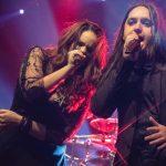 Soulspell gravará DVD em show histórico com Andre Matos e Fabio Lione