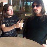 Rafael e Felipe esclarecem polêmicas recentes e falam sobre próximos passos do Angra