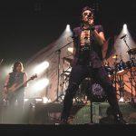 Queen Extravaganza honra legado da banda com brilhantismo