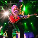 Slash elogia Greta Van Fleet e a importância para novas gerações