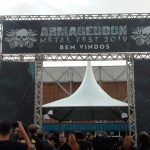 Cobertura completa do Armageddon Metal Festival 2019
