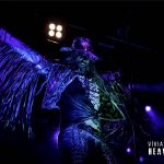 Rob Zombie - Porto Alegre - HEAVY TALK - Official Website - All Rights Reserved 2017